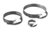 #36 STAINLESS STEEL HOSE CLAMP