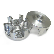 ADA RACING KAWASAKI 650/750 BILLET COUPLER SET