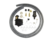 RIVA SEA DOO 300 OPEN LOOP COOLING KIT  16'-17' RXP RXT GTX