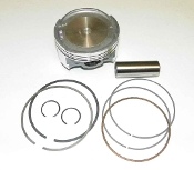 WSM KAWASAKI 1200 STX-12F 2003-2007 PISTON KIT STD. BORE