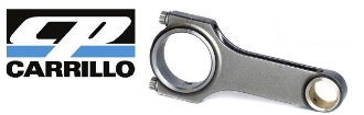 CARRILLO CONNECTING ROD FOR SEADOO 300HP (1 ROD)