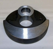 WSM CRANKSHAFT WEB: TIGER SHARK 640 / 770