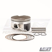 WSM PISTON KIT: KAWASAKI 1500 ULTRA 250 STD. BORE PLATINUM